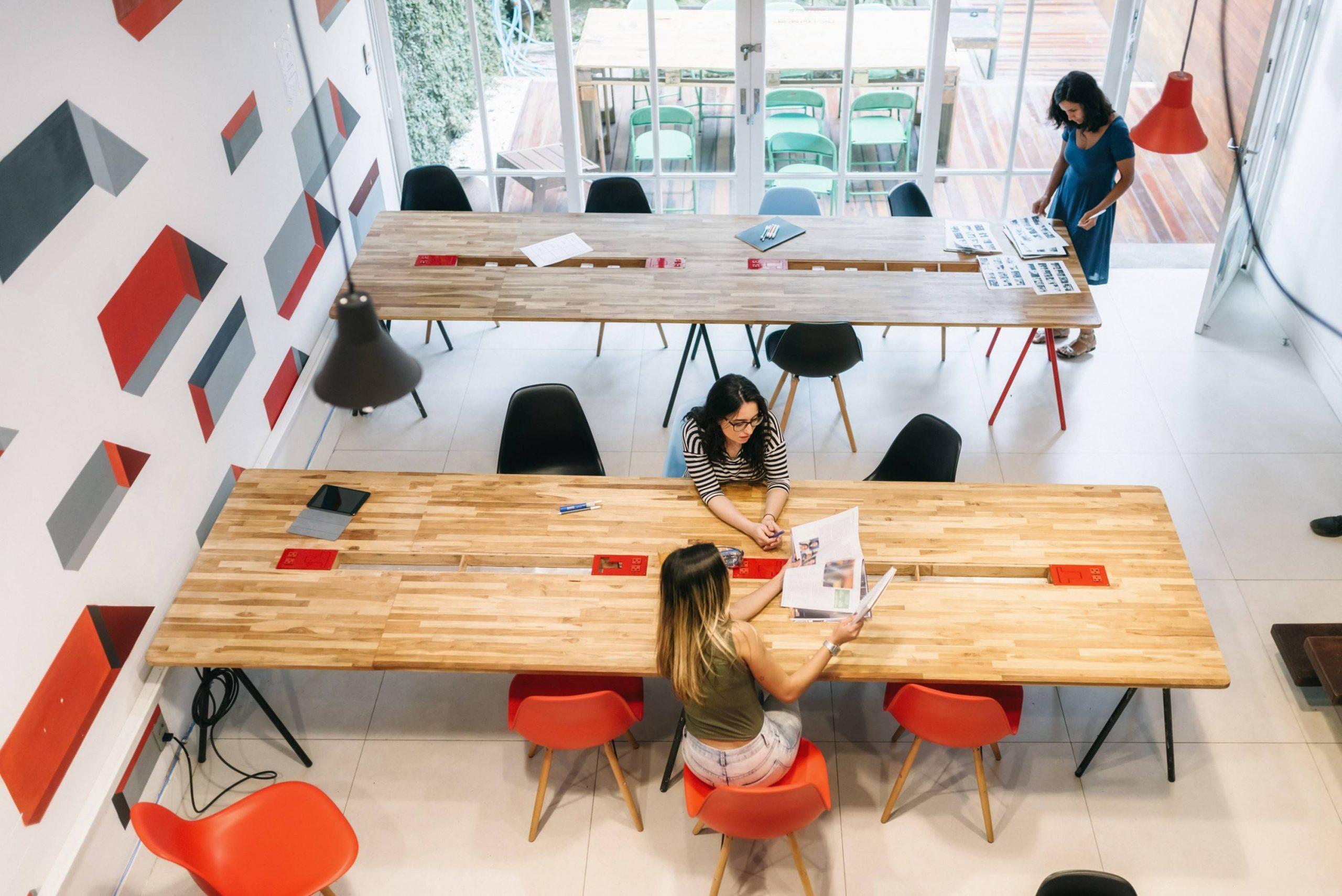 empreendimentos com coworking