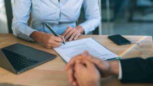 contrato de administração de imóveis