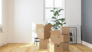 Tamanho de apartamento