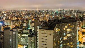 melhor cidade para morar