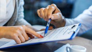 renovação de contrato de aluguel
